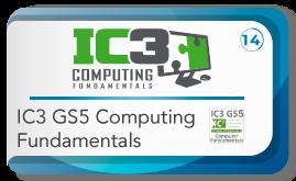 IC3 GS5 computing fundamentals
