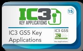 IC3 GS5 key applications