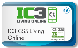 IC3 GS5 living online