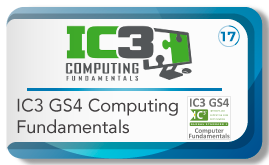 IC3 GS4 computing fundamentals