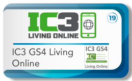 IC3 GS4 living online