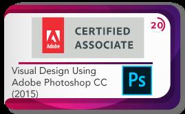 Visual design using adeobe photoshop cc 2015