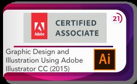 Graphic design and illustration using adobe illustrator cc 2015