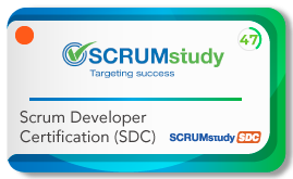 Scrum developer certification (SDC)