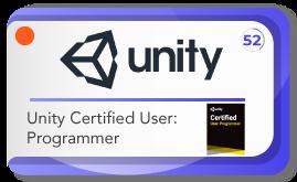 Unity certified user programmer