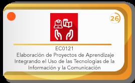 EC0121 elaboración de proyectos de aprendizaej integrando el uso de las tecnologías de la información y la comunicación